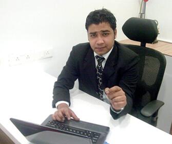 Faizan Nawaz Khan